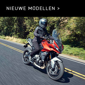 New Triumph models